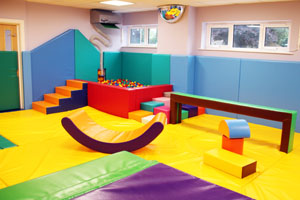 Soft Play web