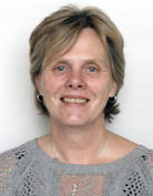 Sue Hillier Teacher for Vulnerable Children and Families